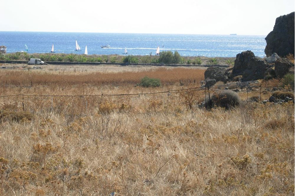 Picture of Land Plot - Lesvos - Eresos