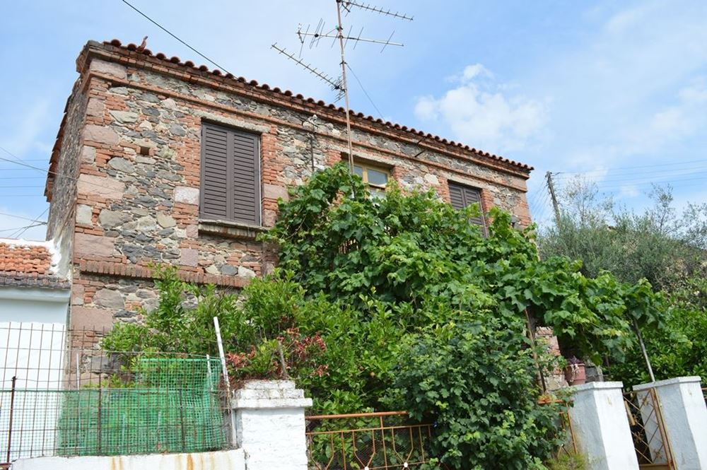 Picture of Two Storey House - Lesvos - City of Mytilini