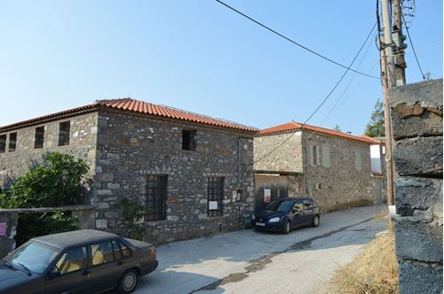 Picture of Heritage Building - Lesvos - Eresos