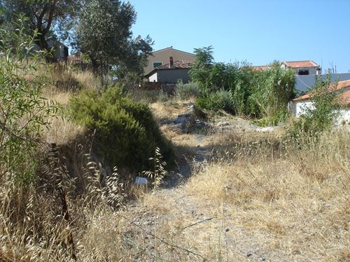 Picture of Land Plot - Lesvos - Plomari