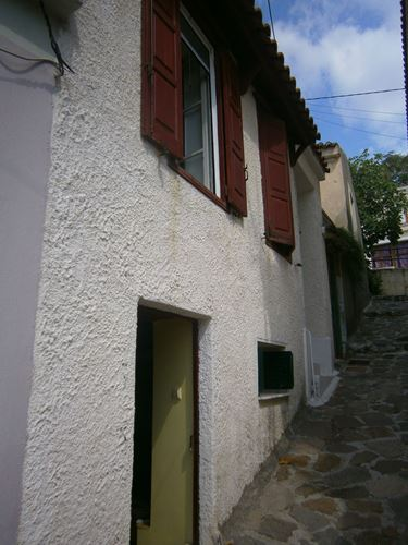 Picture of House with Basement - Lesvos - Eresos