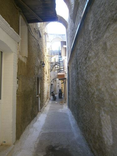 Picture of Two Storey House - Chios - Mastichochoria