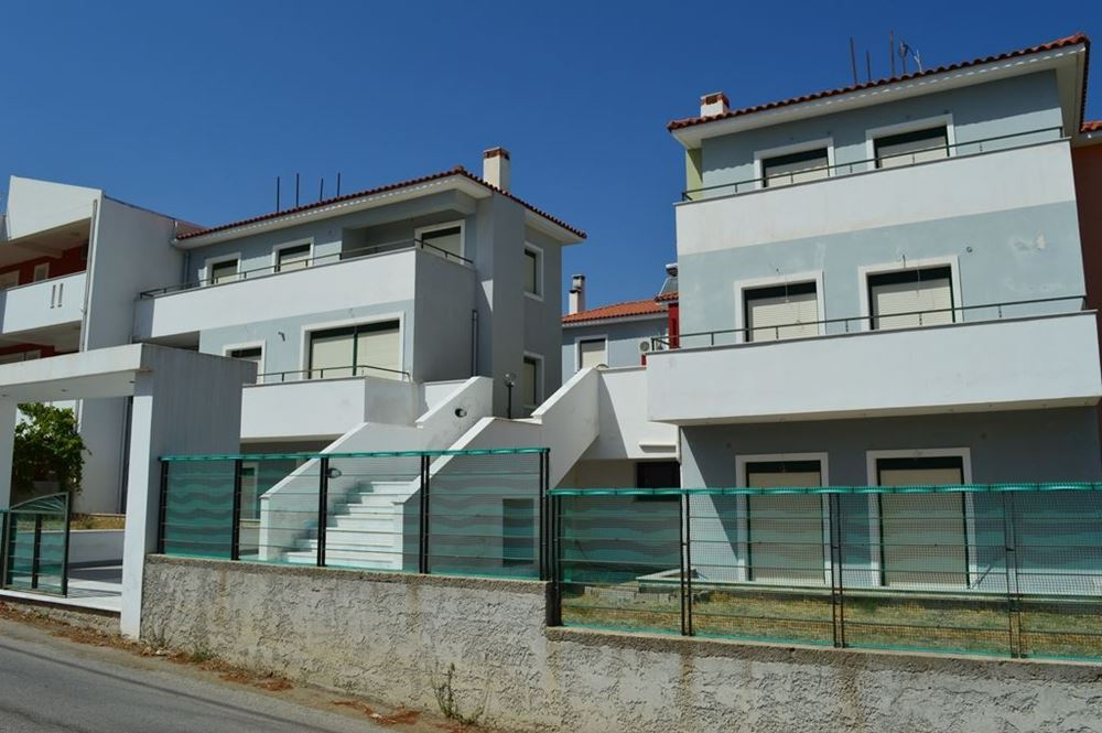 Picture of House with Basement - Lesvos - Mytilini