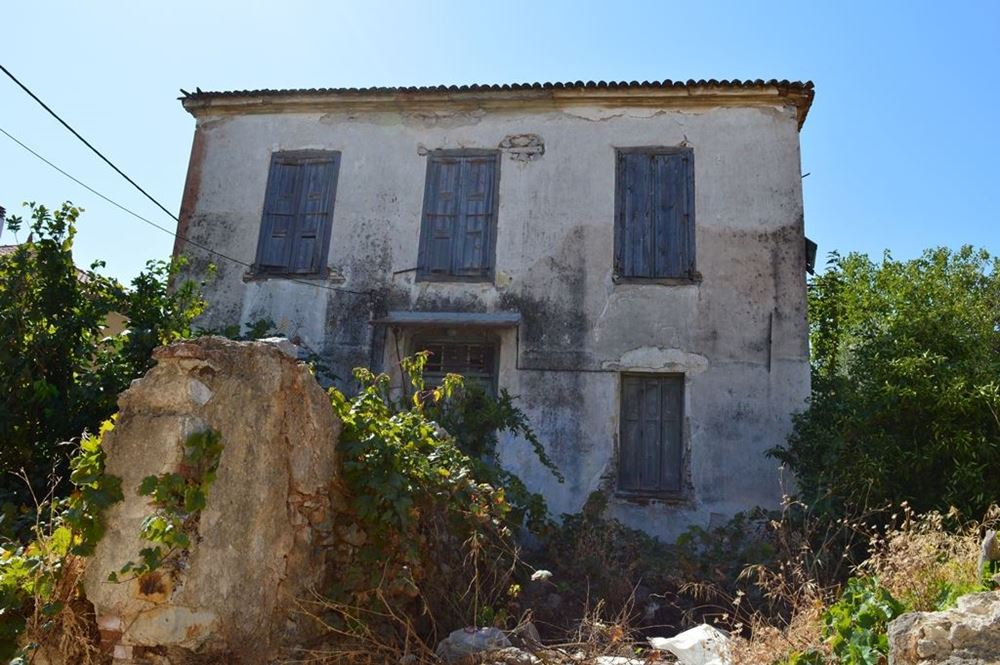 Picture of House - Lesvos - Gera - Pappados