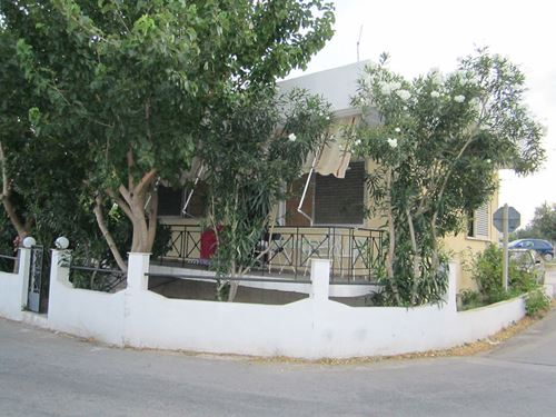 Picture of House - Chios - Mastichochoria