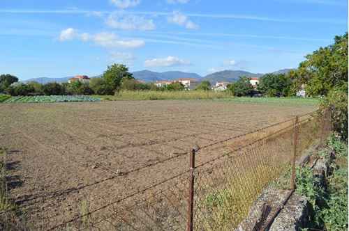 Picture of Land Plot - Lesvos - Kalloni