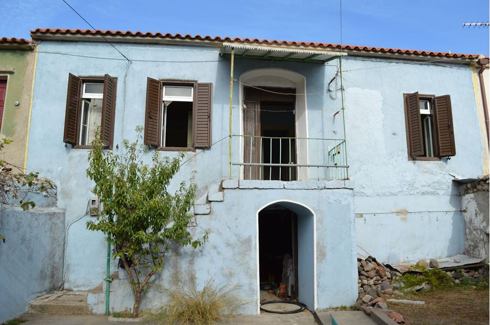 Picture of House with Basement - Lesvos - Antissa