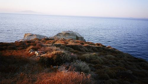 Picture of Land Plot - Kyklades - Folegandros