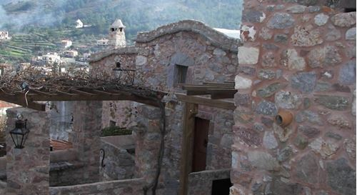 Picture of Traditional Restorated Rooms - Chios - Kardamyla