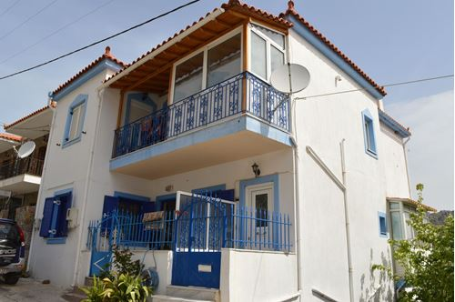 Picture of First Floor Apartment - Lesvos - Agra