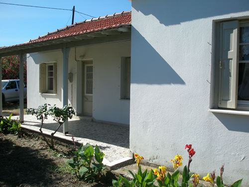 Picture of Detached House - Lesvos - Polichnitos - Nyfida