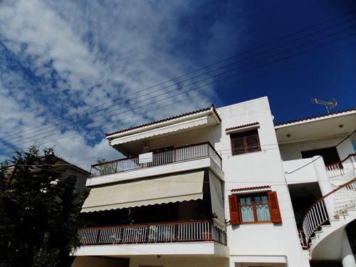 Picture of Apartment - Attiki - Voula