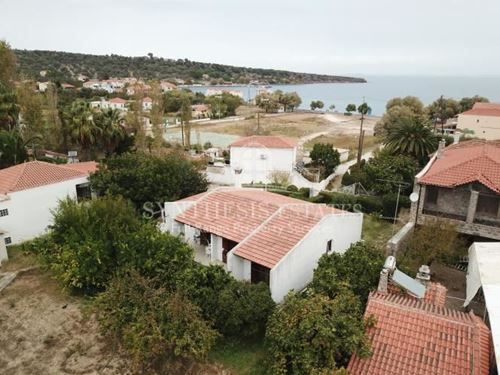 Picture of Ground Floor House-Lesvos-Skala Mistegnon